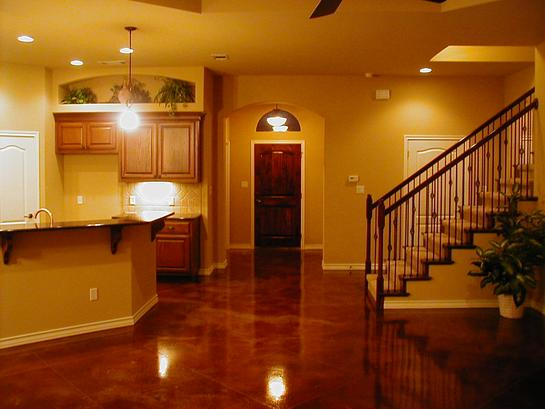 Basement Flooring Choices What Works Best Trade Platform